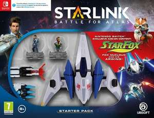Starlink: Battle for Atlas (PS4 / Xbox One / Switch) £17.99 delivered @ HMV