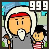 Tap tap cartoonist - Cartoon999 (VIP) - (Android Game) Temporarily FREE on Google Play (was 59p)