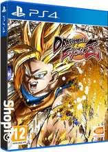 Dragon Ball FighterZ £18.85 @ ShopTo (Ps4 and Xbone)