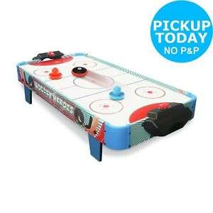 Chad Valley 3ft Push Hockey Game Table Top for £26.99 free C&C w/c @ Ebay Argos
