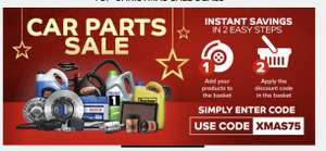 Euro Car Parts Discount Code Various Discounts Hotukdeals