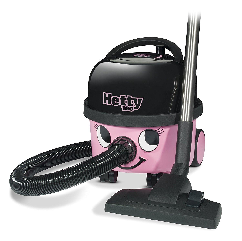 Numatic Hetty Cylinder Vacuum Cleaner £99 @ Amazon