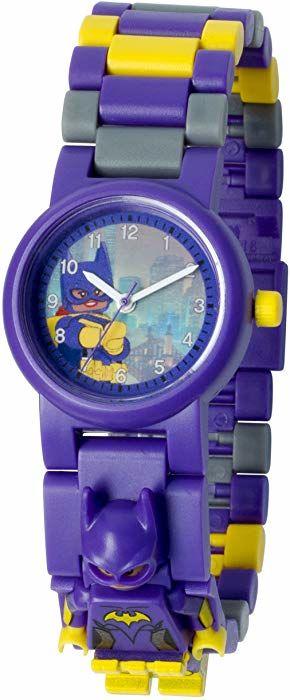 Lego Batman series  Kids Analogue Quartz Watches from £10.49 amazon prime