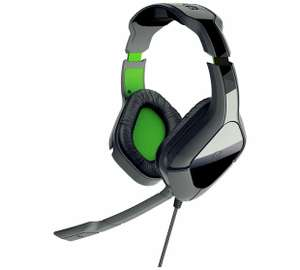 HC-X1 Stereo Gaming Headset £11.99 @ Argos
