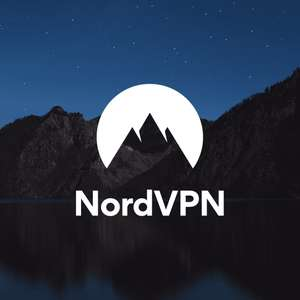 Nord VPN - 3 Years for £85.44 (£2.38 per month)