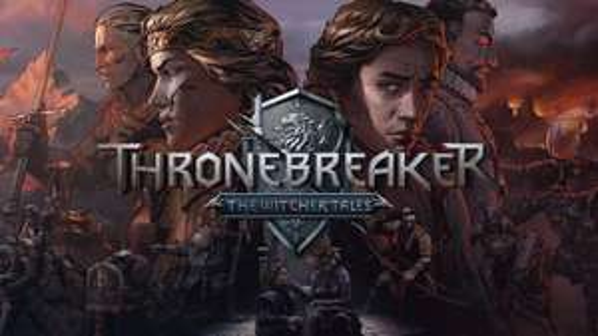 Thronebreaker: The Witcher Tales £18.96 @ GOG