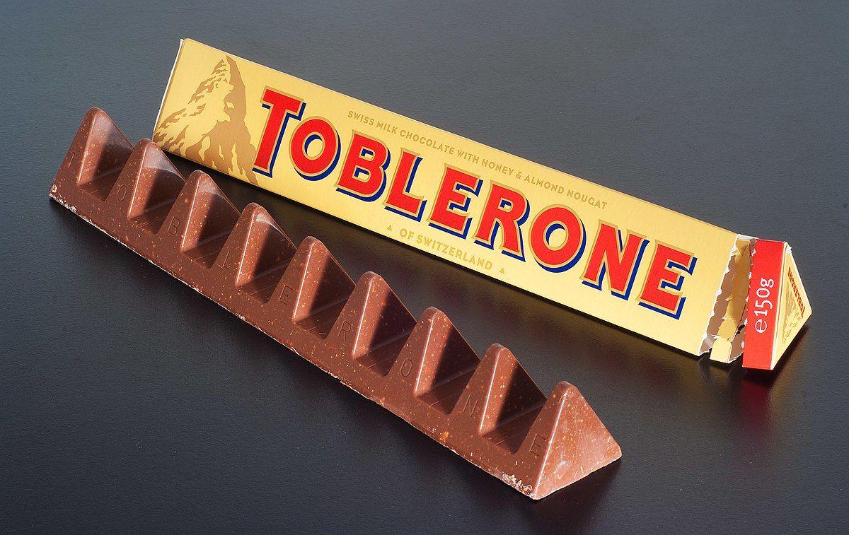Toblerone 4.5kg £30 @ Tesco