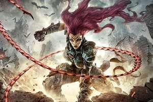 Darksiders 3 PC Origin Premier (Coming soon).