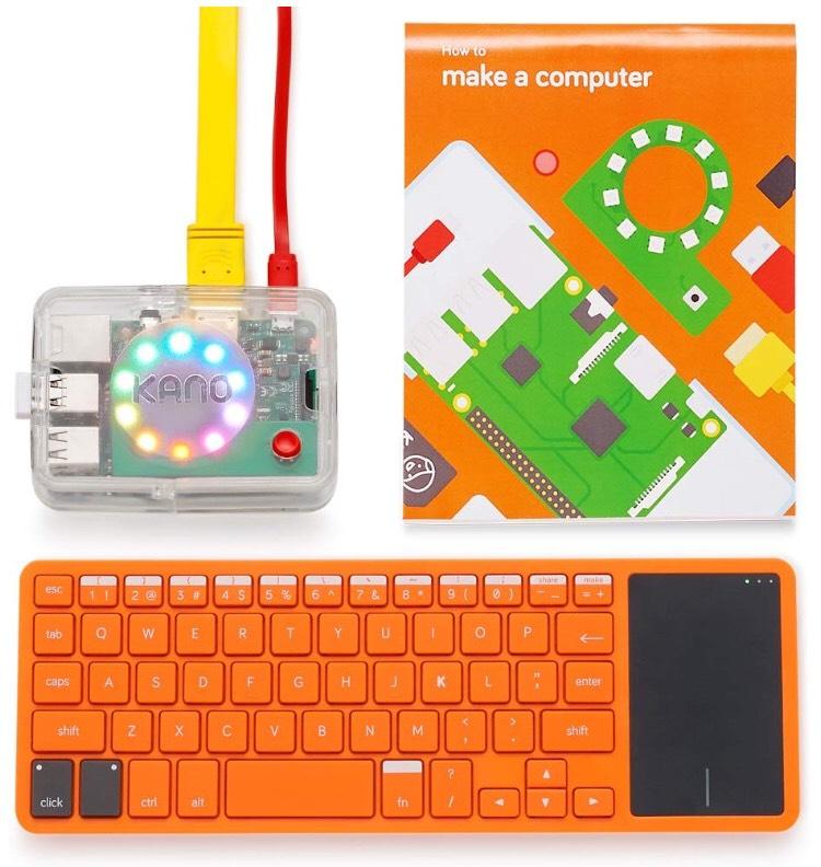 Kano Computer Kit £80