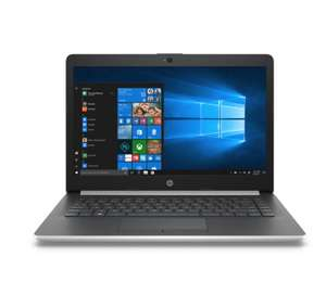 "HP 14-cm0013na 14"" Laptop - Natural Silver £399 @ AO"