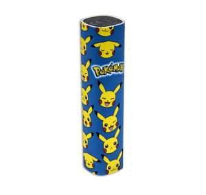 Pokemon Cartridge Power Bank for Smartphones - Pikachu £3.99 / £6.98 delivered @ Clearance shed
