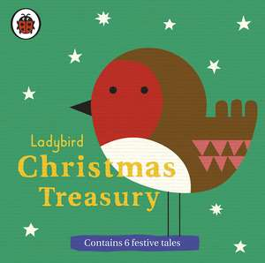 Ladybird Christmas Treasury Audiobook (possibly account specific) Free Google Play