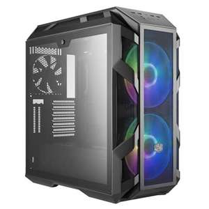 Cooler Master MasterCase H500M PC Case £179.99 & Free Delivery - Box.co.uk