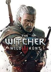 Witcher 3: wild hunt £12.49 at PlayStation store (ps plus exclusive) £12.49