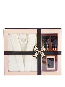 Dressing gown gift set - £14.99 @ Very (C&C)