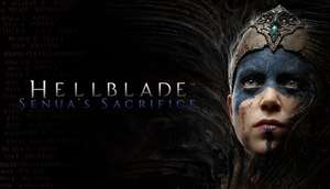Hellblade Senua's Sacrifice £11.24 @ Humble Bundle for subscribers (£12.49 if not) + 52p credit- Steam key inc VR Edition