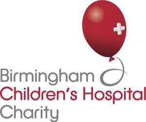 Reduced price parking at Birmingham Children's hospital (£5.50 instead of £15)