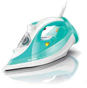 New other Philips Azur Performer Steam Iron 2400W 40 g/min GC3811/70, £24.37 at Philips/ebay