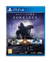 Destiny 2: Forsaken - Legendary Collection PS4 £18.95 delivered @ Base