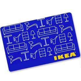 IKEA kitchen Offer.  £300 Voucher when you spend £3000