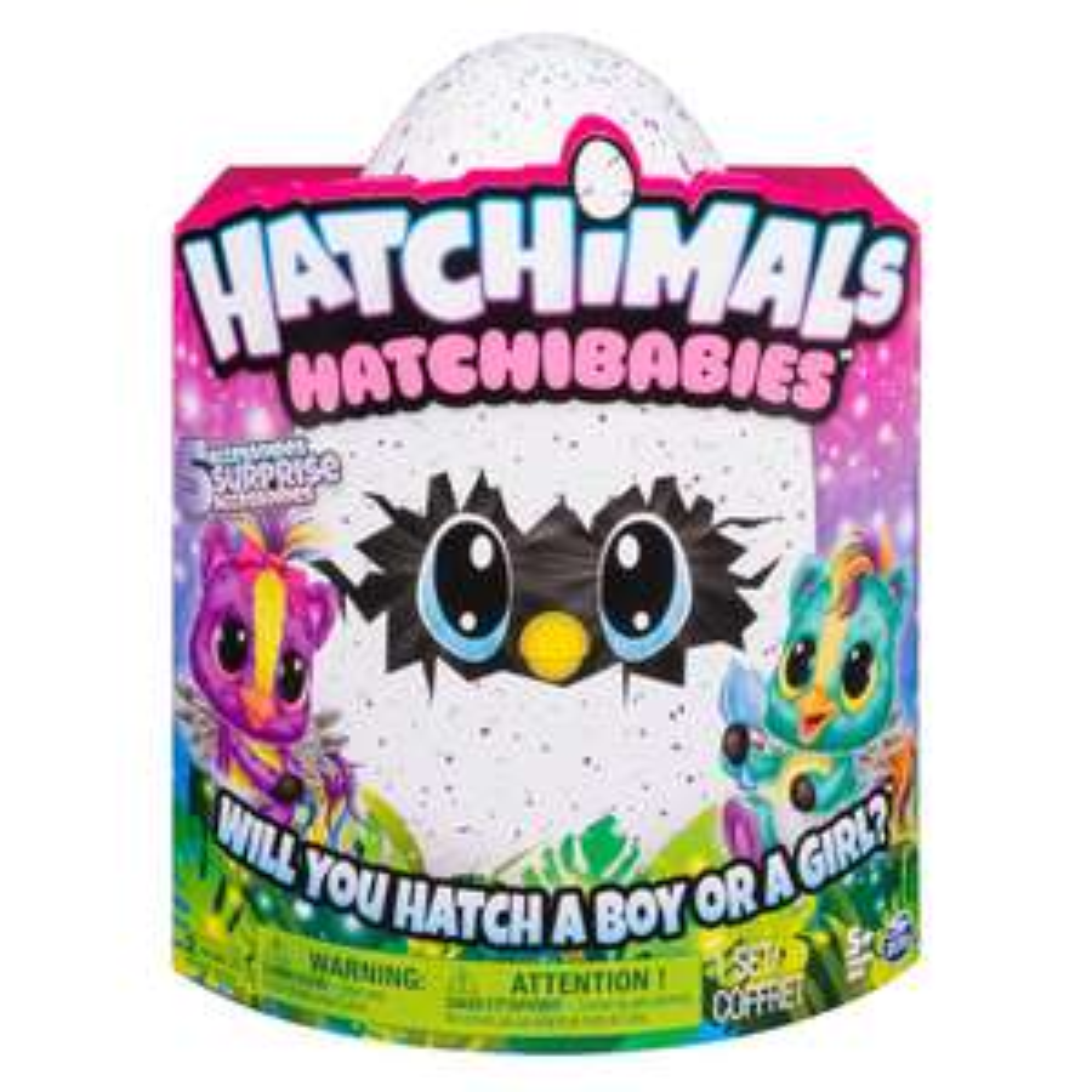 Hatchimals HatchiBabies - Ponette - £32.50 @ Tesco (In Store)