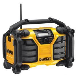 DeWalt DCR017 DAB+ / FM Radio Charger 240v 159.95 (list price £261.60) + free delivery