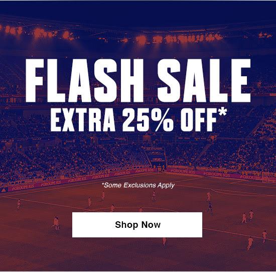 Kitbag Flash Sale - Extra 25% Off