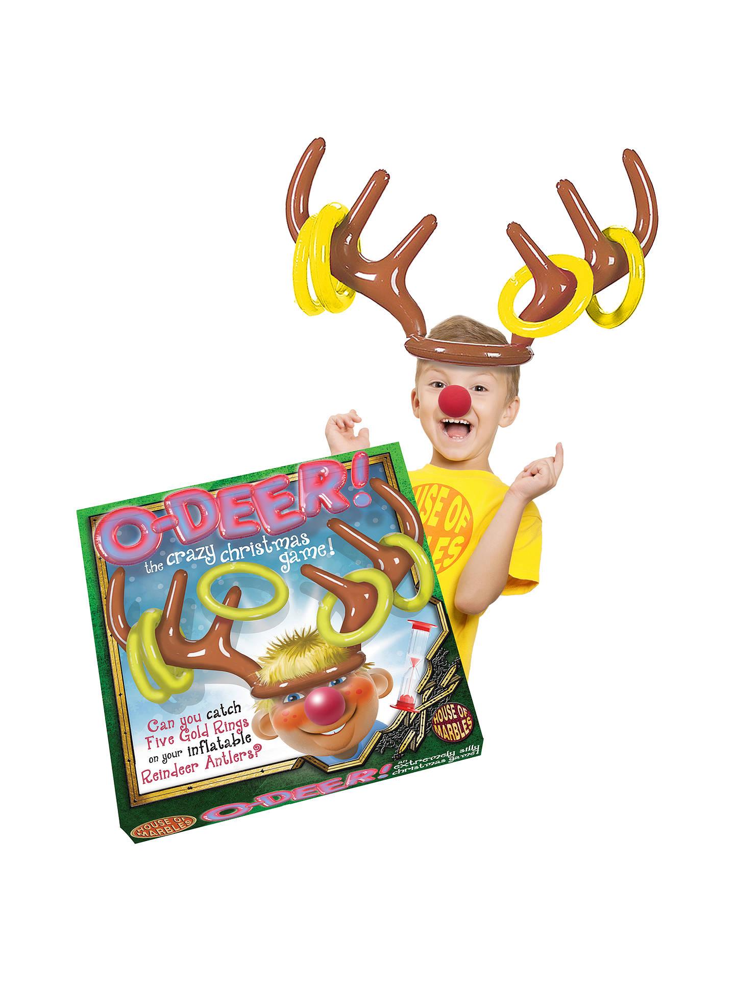 johnlewis.com o-deer-christmas-game £13