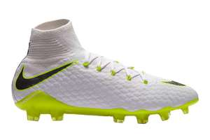 Nike hypervenom III football boots adults size 8. Free delivery until midnight. RRP £129.95 @ GAA