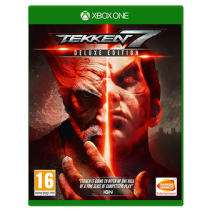 TEKKEN 7 Deluxe Edition (Xbox One) for £14.99 delivered @ Game