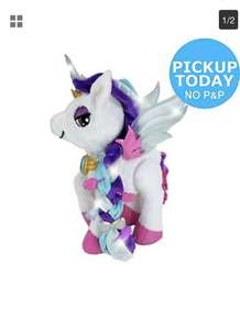 Vtech Myla the Magical Unicorn £35.99 with code Argos EBay free click and collect