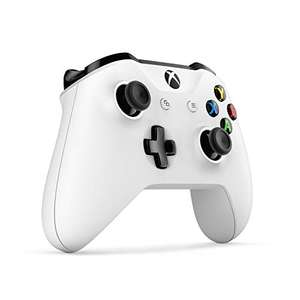 Xbox One Wireless Controller - White + Digital Gears of War 4 £39 Delivered @ Amazon France