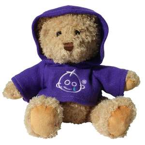 Bernard Bear - Great Ormond Street Hospital 100% of the profit goes to support patients at Great Ormond Street £4.99 @ Smyths