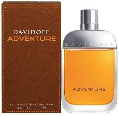 Davidoff Adventure 100ml EDT £15.96+ £4.49 delivery (Non Prime) @ Amazon