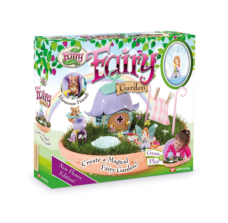 My Fairy Garden by Fairy Garden @ £8.99 Very, free C&C / Price Match on Amazon