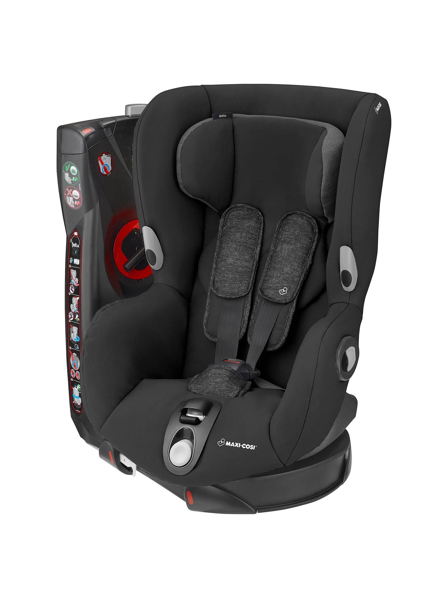 Maxi-Cosi Axiss Toddler Swivel Car Seat @ Amazon £119.99