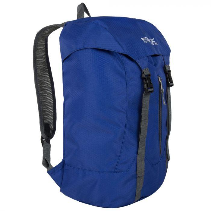 Easypack II 25 Litre Lightweight Packaway Rucksack Surfspray Blue £4.00 / £7.95 delivered @ Regatta