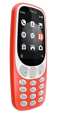 Nokia 3310 3G unlocked @ giffgaff £19