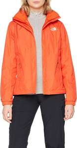 THE NORTH FACE Women's Resolve Jacket - Fire Red/Large £34.08 @ Amazon