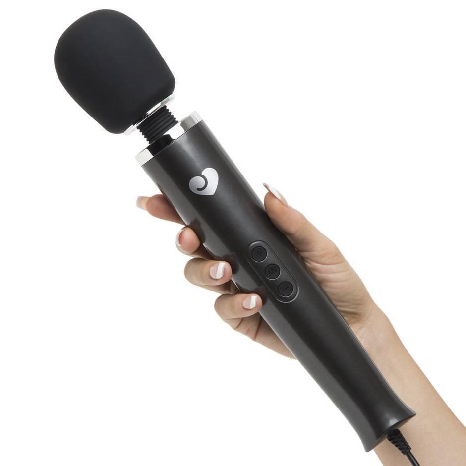 Lovehoney Deluxe Extra Powerful Mains Powered Magic Wand Vibrator £28