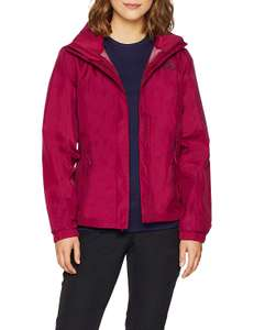 Red North Face Ladies Jacket (XL) £35.88 @ Amazon
