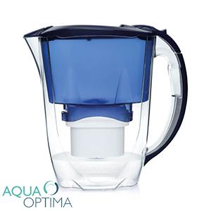Aqua Optima Oria 2.8L Water Filter Jug ( Filter included) just £8.99 @ Home Bargains ( filter on offer see Description)