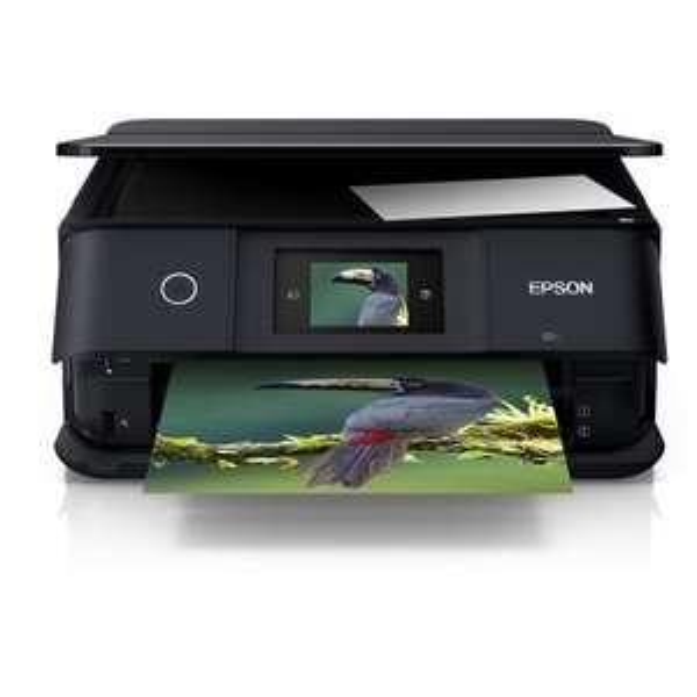 Epson Expression Photo XP-8500 Print/Scan/Copy Wi-Fi Printer £78.97 @ Amazon