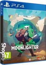 Moonlighter - PS4 (physical copy) £14.86 @ ShopTo