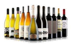 Paypal - Virgin Wines - 12 wine case, save £80, free delivery *new customers only* £49,99 delivered