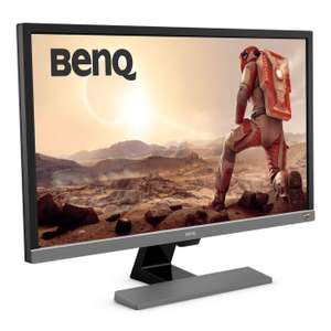 BenQ EL2870U 28 Inch UHD 4K 1 ms HDR Eye-Care LED Gaming Monitor, Free-Sync, £254.96 at amazon