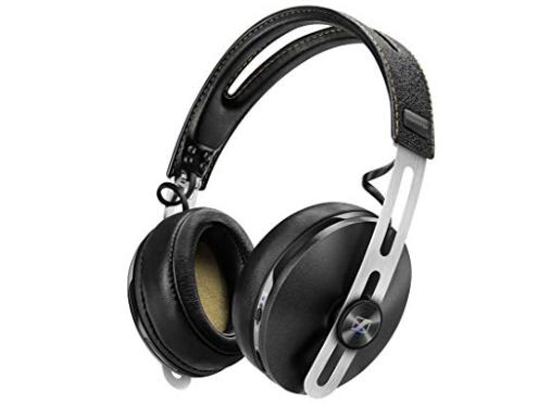 Sennheiser Momentum 2 over-ear wireless headphones Black at Amazon for £170.10
