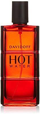 Davidoff Hot Water Homme Eau de Toilette - 110 ml £16.95 + £4.45 delivery (non prime) @ Amazon
