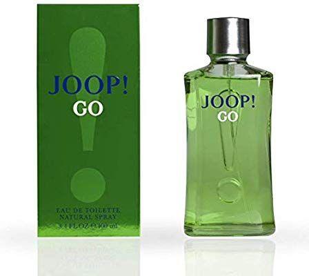 Joop Go Homme Eau De Toilette Spray 100ml £15.95 + £4.45 delivery (non prime) @ Amazon