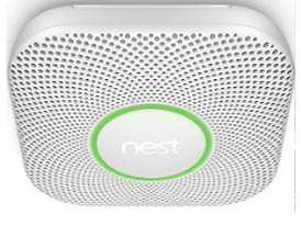 NEST protect smoke alarm wired version 2nd generation at Ebay/key_sales_hfx for £81.90